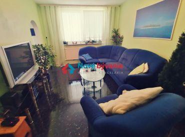 Nové foto! EXKLUZÍVNE na predaj 3 izbový byt s perfektnou dispozíciou v Humennom (N162-113-MIM)