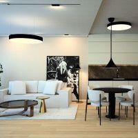 2 izbový byt, Bratislava-Staré Mesto, 51.52 m², Novostavba