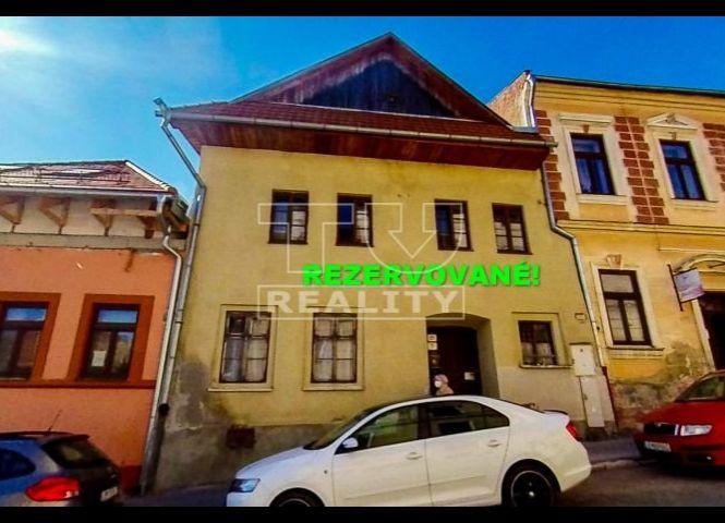 Rodinný dom - Levoča - Fotografia 1