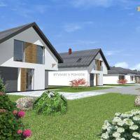 Rodinný dom, Mojmírovce, 100 m², Novostavba
