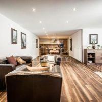 5 a viac izbový byt, Terchová, 173 m², Novostavba