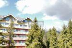 2 izbový byt - Vysoké Tatry - Fotografia 12