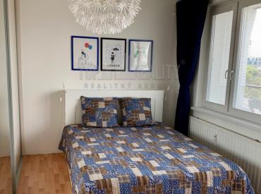 2i byt  v srdci Bratislavy pri Medickej záhrade