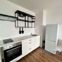 2 izbový byt, Nitra, 41 m², Novostavba