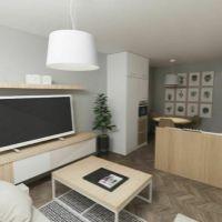 2 izbový byt, Trenčín, 60 m², Kompletná rekonštrukcia