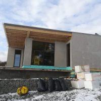 Rodinný dom, Brezno, 95 m², Vo výstavbe