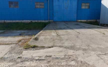 Prenájom skladových priestorov Zvolen - Lieskovec