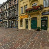 Obchodné, Košice-Staré Mesto, 65 m², Kompletná rekonštrukcia