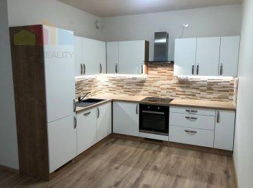 REZERVOVANÉ! Exkluzívny 2 izbový byt v rezidencii Tabáň + garážové státie