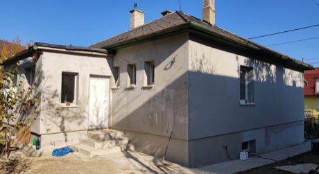 Rodinný dom v obci Kysak, Košice - okolie (104/21)