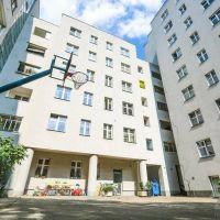2 izbový byt, Bratislava-Staré Mesto, 64 m², Kompletná rekonštrukcia