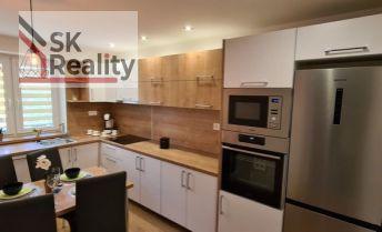 2-izbový kompletne prerobený a zariadený byt s pivnicou na predaj