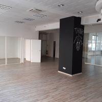 Kancelárie, Bratislava-Staré Mesto, 319 m², Čiastočná rekonštrukcia