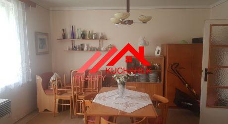 Kuchárek-real: Ponúkame Vám na predaj rodinný dom v obci Častá za 134 000€