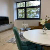 2 izbový byt, Žilina, 52 m², Novostavba