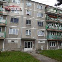 2 izbový byt, Prievidza, 55 m², Pôvodný stav