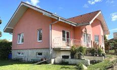 Predaj rodinný dom pri Poprade, 900m2, výhľad na Tatry