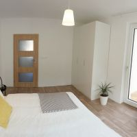 3 izbový byt, Bratislava-Staré Mesto, 64 m², Novostavba
