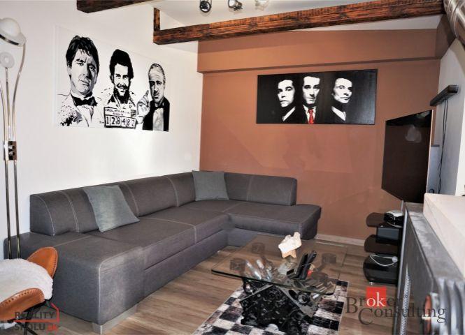 Rodinný dom - Sereď - Fotografia 1