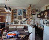 Ponúkam na predaj slnečný 1-izb. byt na Rúbanisku II