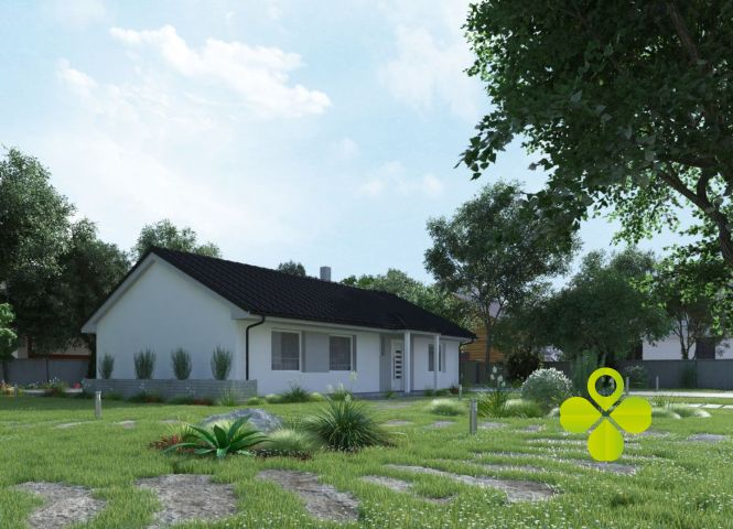 Rodinný dom - Zemianske Kostoľany - Fotografia 1