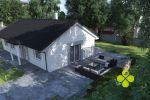 Rodinný dom - Zemianske Kostoľany - Fotografia 4