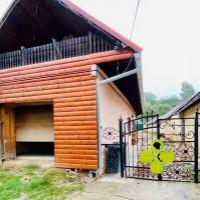 Rodinný dom, Nitrianske Pravno, 100 m², Čiastočná rekonštrukcia