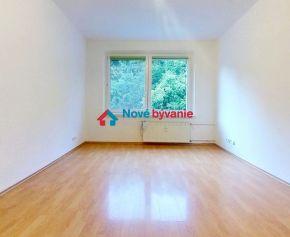 Predaj - 1 izbový byt Slovenská Ľupča