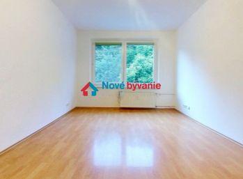 REZERVOVANÉ!!!!!Predaj - 1 izbový byt Slovenská Ľupča