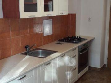 BA II. Ružinov - 1 izbový zariadený byt na Košickej ulici