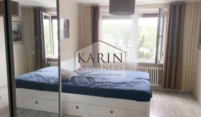 4-izbový byt po kompletnej rekonštrukcií