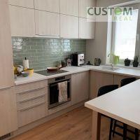 1 izbový byt, Žilina, 39 m², Novostavba