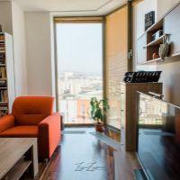 3 izbový byt, Bratislava-Petržalka, 69.10 m², Novostavba