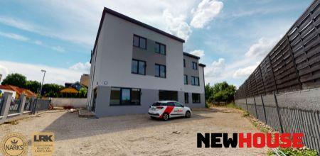 Ponúkam Vám na predaj moderný 3 izbový byt so záhradou v Trenčíne na ul.Legionárska