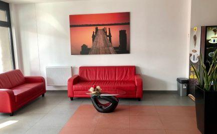 Predaj kancelárskych priestorov s výmerami už od 52,32 m2 v Ružinove. INVESTIČNÁ PRÍLEŽITOSŤ.