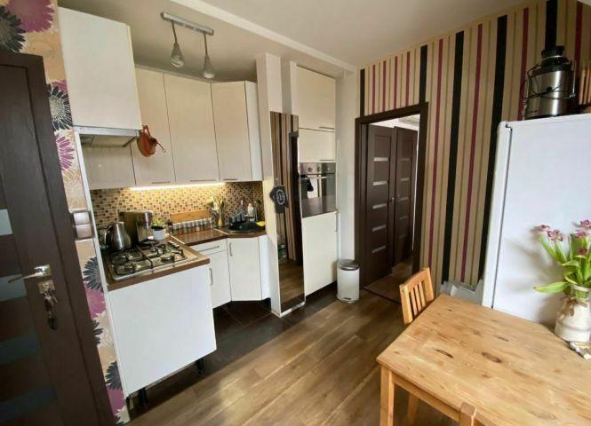 4 izbový byt - Bratislava-Nové Mesto - Fotografia 1