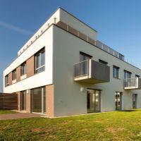 3 izbový byt, Nitra, 76.20 m², Novostavba