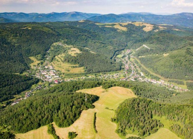 orná pôda - Rudňany - Fotografia 1