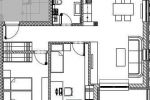 3 izbový byt - Ivanka pri Dunaji - Fotografia 14