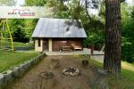 chata, drevenica, zrub - Vranov nad Topľou - Fotografia 11