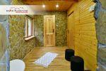 chata, drevenica, zrub - Vranov nad Topľou - Fotografia 7