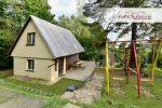 chata, drevenica, zrub - Vranov nad Topľou - Fotografia 9