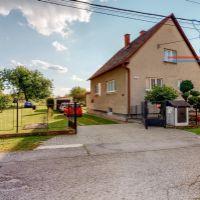 Rodinný dom, Bystričany, 140 m², Čiastočná rekonštrukcia