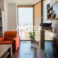 2 izbový byt, Bratislava-Petržalka, 45 m², Novostavba