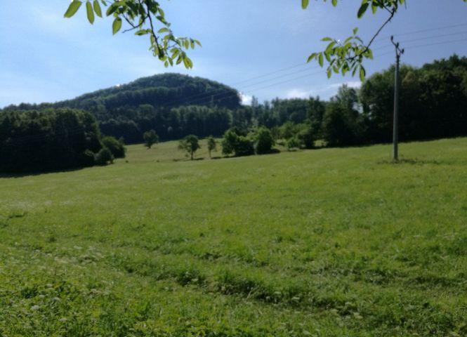 rekreačný pozemok - Košecké Podhradie - Fotografia 1