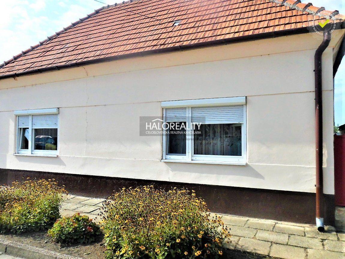Rodinný dom-Predaj-Nové Zámky-112 900 €