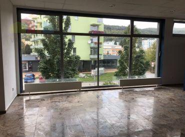 Na predaj Lukratívne Komerčné priestory Púchov Dvory, 154 m2 - INVESTIČNÁ PRÍLEŽITOSŤ