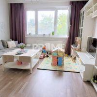 4 izbový byt, Bratislava-Petržalka, 83.40 m², Kompletná rekonštrukcia