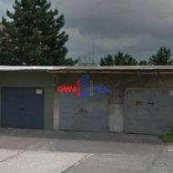 Veľká garáž na prenájom, Kramáre - Na Revíne, 21 m2, elektrika