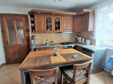 EXKLUZÍVNE 5 izbový rodinný dom s altánkom a garážou, Bytča, 500m2